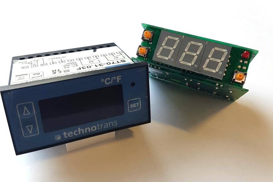 Technotrans ST70-31