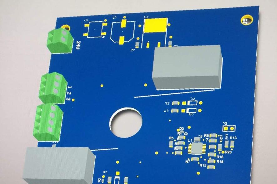 Elektronica ontwerpen