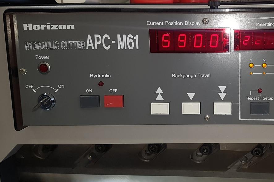 Horizon APC-T61